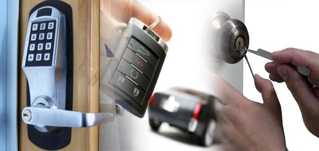 All The Best Locksmiths of Brea County provides the latest products in high security, including the popular Mul-T-Lock, and professional installation and repair service for residential and commercial customers.