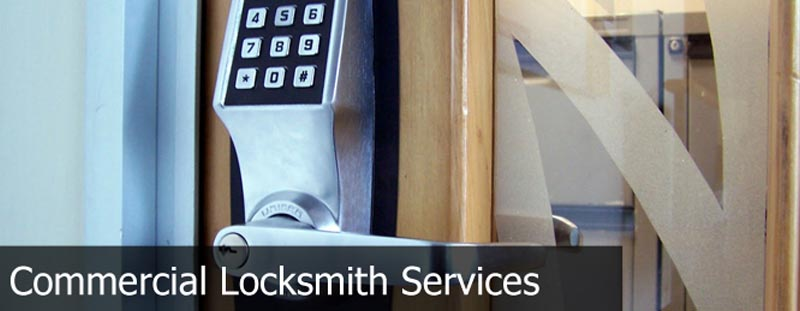 All The Best Locksmiths provides quality commercial locksmith services for all types of businesses.